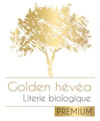 | Golden Hévéa nature